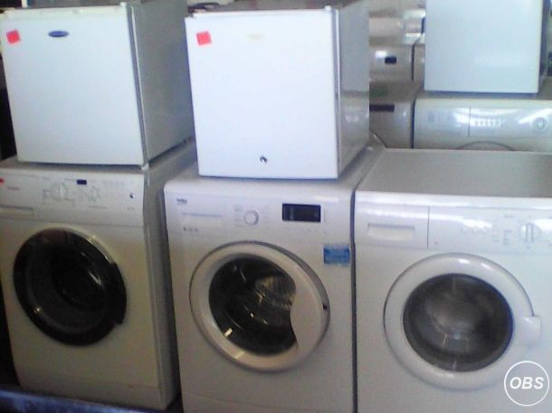 Washing Machines in Very Good Condition for Sale in the UK Free Classified Ads