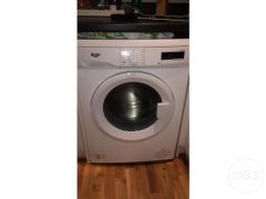 White Bush washing machine for Sale in the UK