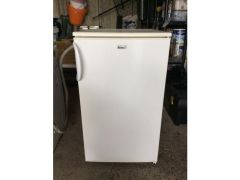White Lec under worktop fridge for Sale in the UK