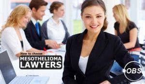 Best Asbestos Mesothelioma Law Firm in Dallas North Texas