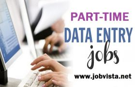 Data Entry People Required To Start Asap