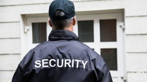 In UK Experience Security Guard Wanted