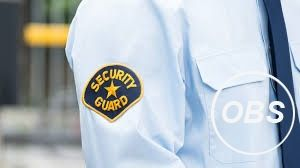 Professional Expert Experience Security Guard Required in UK