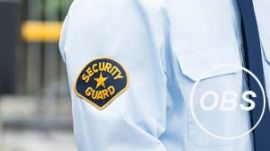 Fully Expertwith Experience Security Guard Required in UK
