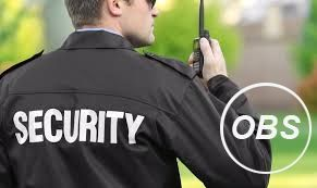 We Required Expert Security Guard in UK