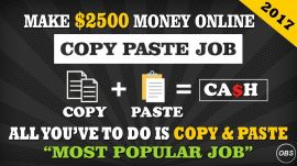 Want To Earn Money Online  Earn €100300 a day for an easy task!!!
