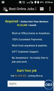 We are Hiring  Earn Rs15000 Per month