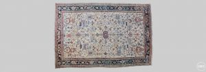 Antique Rugs London