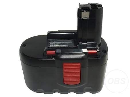 Bosch 2 607 335 561 Power Tool Batteries