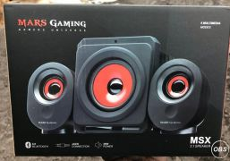 Branded 21 Gaming Speaker (PlugIn Bluettoth 35W) Limited Qty
