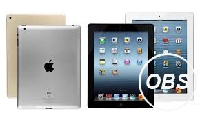 Clean Grade For Sale IPADS TABLETS  in UK Free Ads