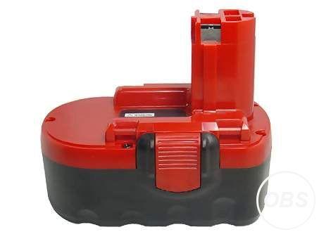 Cordless Drill Battery for Bosch GSR 18 VE2