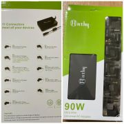 For Sale 90W Laptop Chargers CE  With All New Tips in UK
