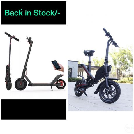 For Sale Black scooty in UK Free Ads