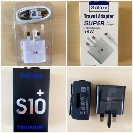 For Sale Complete Set Fast Chargers MicroType C in UK