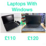 For Sale different Model laptops in Uk Free Ads