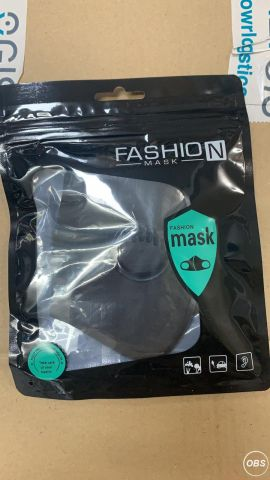 For Sale Fashion Mask in UK Free Ads