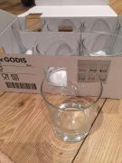For Sale glass set in UK