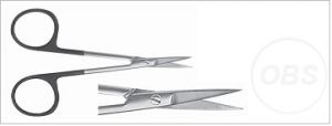 For Sale IRIS SC Schere 110 mm SC Scissors 4 13 inch in UK