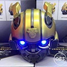 For Sale Metallic Bumble Bee Speaker in UK Free Ads