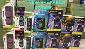 For Sale New Speakers StarPhoneAccessories in UK Free Ads