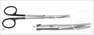 For Sale SC FaceliftSchere gebogen 145  mm in UK