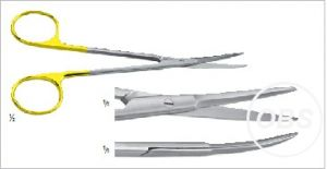 For Sale TC FaceliftSchere leicht gebogen 140 mm in UK