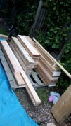 For Sale Timber wood in UK