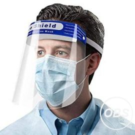 For Sale Vacuum Face Shield Back in Stock in UK Free Ads