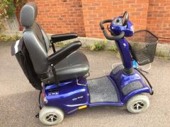MOBILITY SCOOTER Available at UK Free Classified Ads