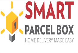 parcel delivery box