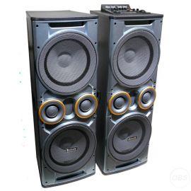Sale Most Loud Speaker Set Meirende MR1212N (SET OF 2) in UK Free Ads