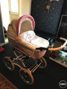 Scarlett Baby Fashion Retro Classic Buggy for Sale in the UK Free Ads