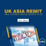Trusted Services Sell Unused Travel Money in UK with rapidoremitcom
