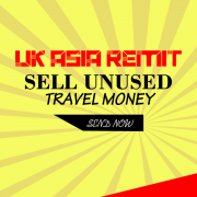 UK Asia Remit Currency Exchange Services in UK