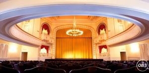 5 Best Opera Houses In The World