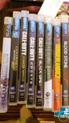 8 ps3 games to sell in one job lot at UK Free Ads