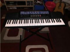 Casio CT647 Good Condition for Sale in the UK