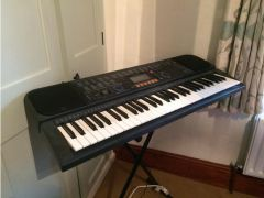 Casio CTK611 keyboard for Sale in the UK