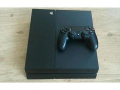 Cheap PlayStation 4 Console  Controller for sale in the UK