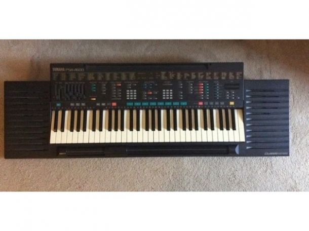 cheap yamaha keyboard for sale in the uk keyboard pianos england suffolk ipswich. Black Bedroom Furniture Sets. Home Design Ideas