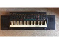 Cheap Yamaha Keyboard for Sale in the UK