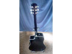 Fender CD140SCE BK Acoustic Guitar for Sale in the UK