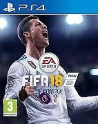 For Sale Newly FIFA 18 PS4 in UK