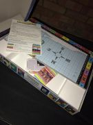 Kids Board Game Who Knows Where Free Classified Ads UK