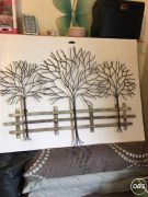 New Metal Wall Art at UK Free Classified Ads