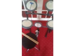 Peace TR2 Practice Drum Kit for Sale in the UK