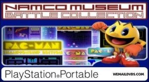 PSP Games and UMD Movies Mail Order From WE MAIL DVDS UK Free Classified Ads