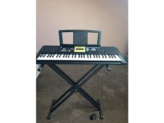 Yamaha Digital Keyboard for sale in UK