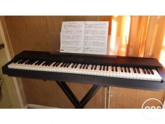 Yamaha electronic piano for Sale in the UK